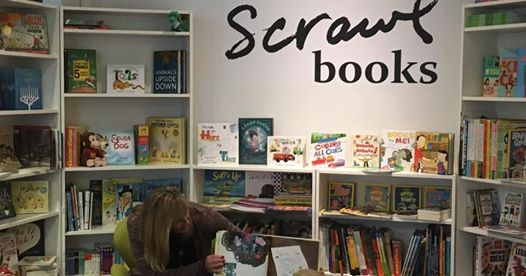 Storytime at Scrawl Books